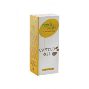 Nature Sure Castor Oil