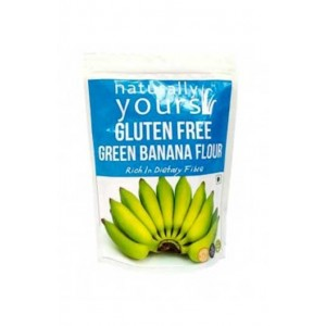 Naturally Yours Green Banana Flour 300G