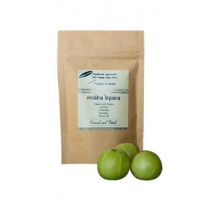 Woods And Petals Triphla Neem Face & Hair Mask