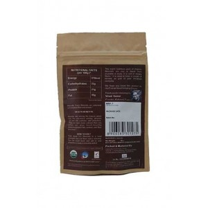 Naturally Yours Almond 50G