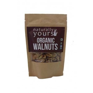 Naturally Yours  Walnut 50G