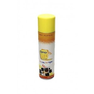 Spray-Lite Cooking Spray Ghee