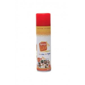 Spray-Lite Cooking Spray Butter