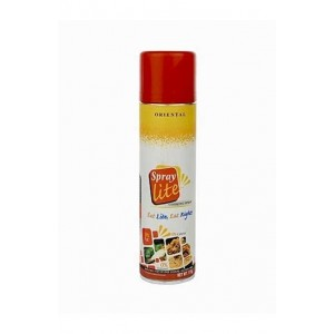 Spray-Lite Cooking Spray Oriental