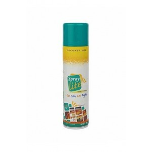 Spray-Lite Cooking Spray Coconut