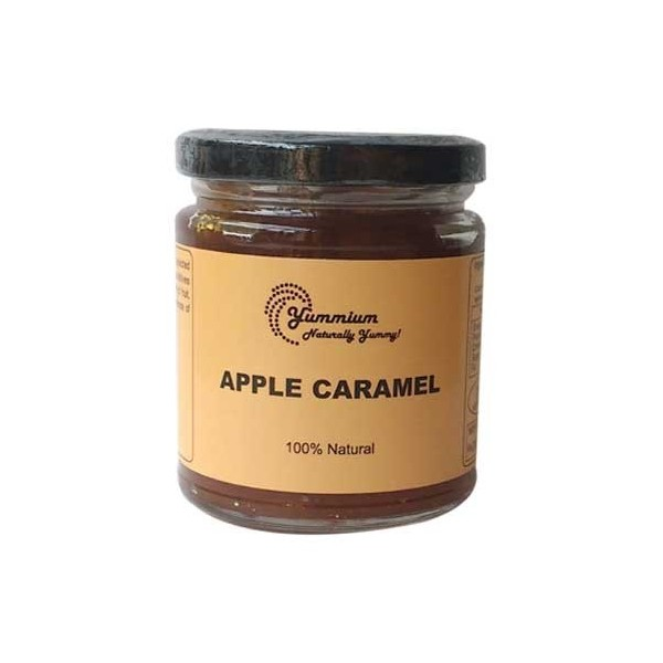 Konkan Kitchen Caramel Apple Spread