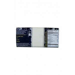 Royal Beans - Blueberry & White Chocolate Bar
