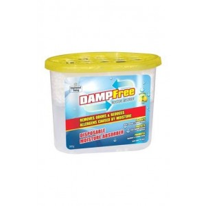 Dampfree Disposable Moisture Absorber