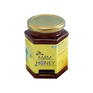 Farm Honey  Lemon Honey 250Gm