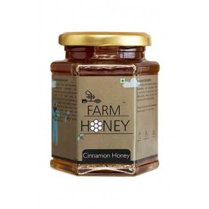 Farm Honey Cinnamon Honey 250Gm