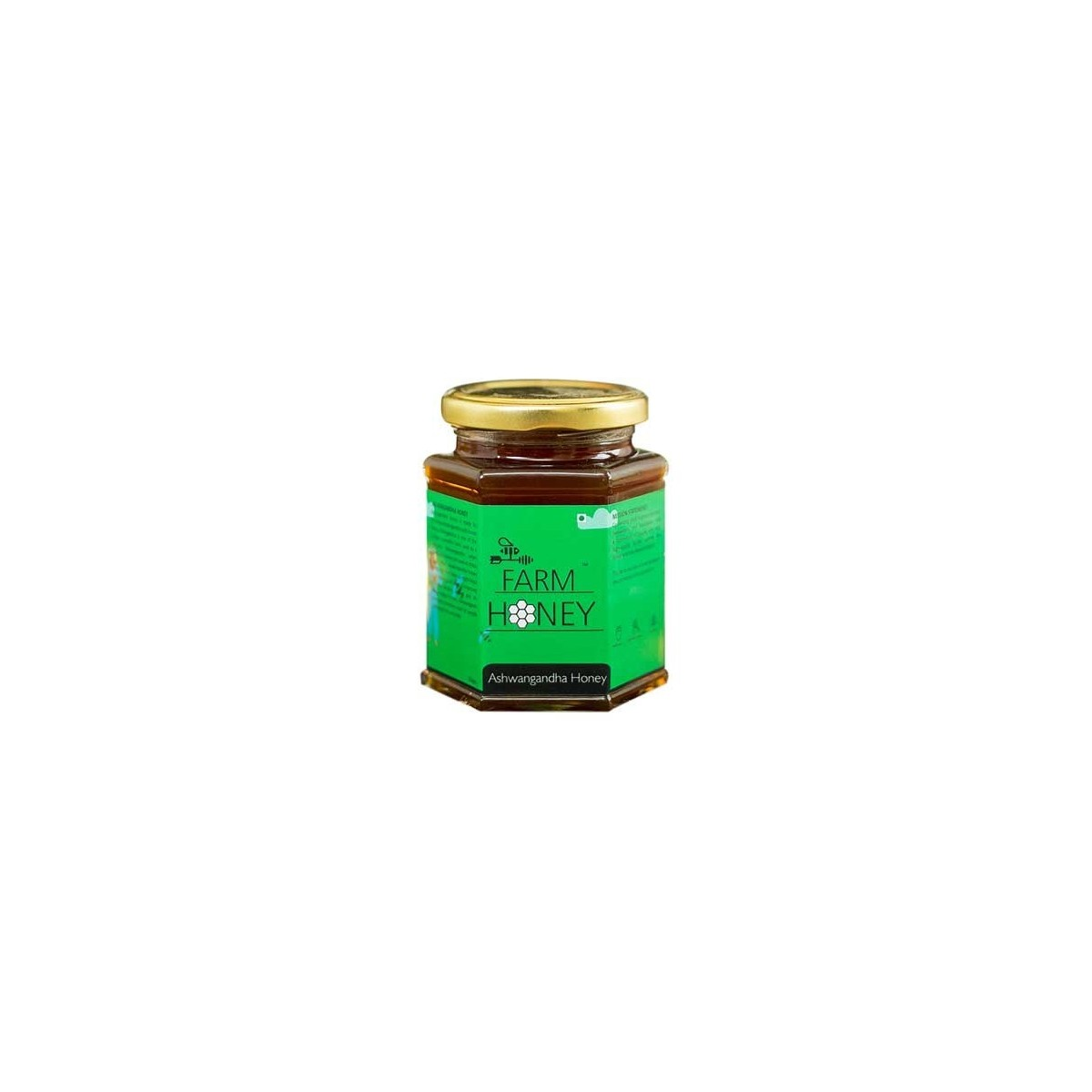 Farm Honey Aswaghandha Honey 250Gm