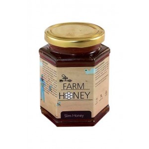 Farm Honey Slim Honey 250Gm