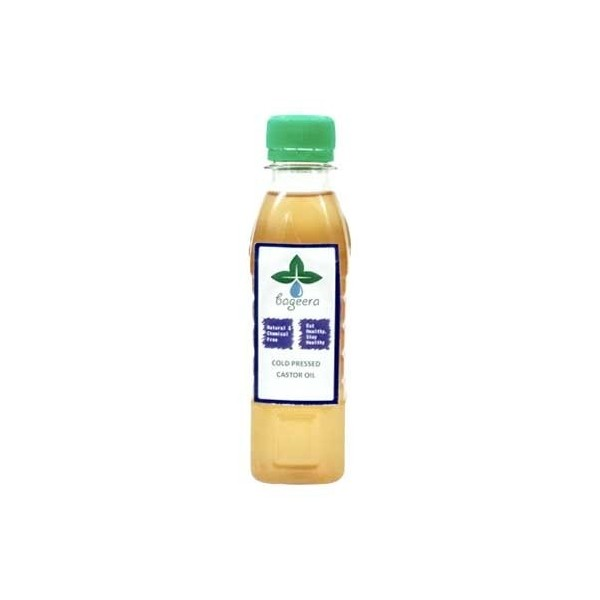 Bageera Cold Pressed Castor Oil(1000 ml)