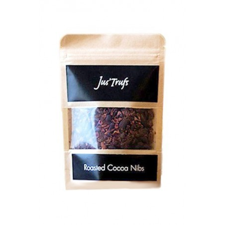 Jus'Trufs Cocoa Nibs Set Of 2