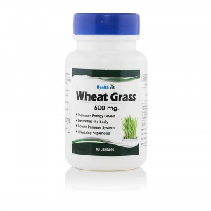Healthvit 100% Pure Wheat...