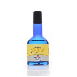 Ancient Living Scensuva Massage Oil