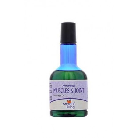 Ancient Living Muscles & Joint Massage Oil