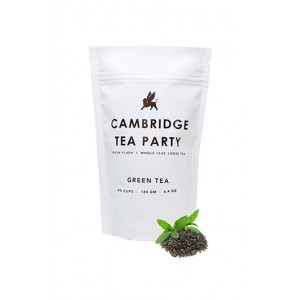 Cambridge Tea Party Green Tea - 180G