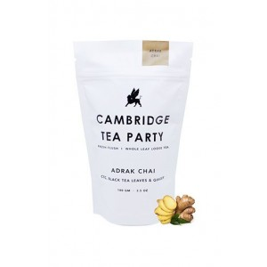 Cambridge Tea Party Adrak Chai - 100G