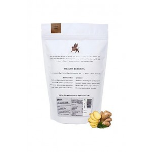 Cambridge Tea Party Adrak Chai - 250G