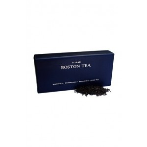 Boston Tea Green Tea - 30 Servings