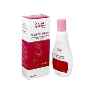 Globus V Gyto Wash (100 ml)