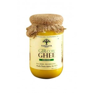 Farm Honey Gir Cow Ghee 400ml