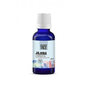 Speaking Tree Cold pressed Jojoba Carrier oil - 30ml