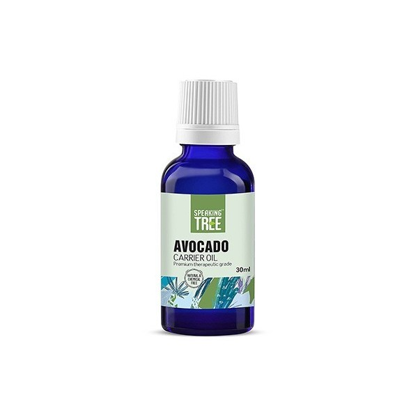 Speaking Tree Cold pressed Avocado oil - 30ml