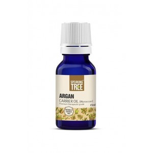Speaking Tree Cold pressed Moroccan Argan Carrier oil - 15ml