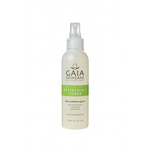 Gaia Skin Care Refreshing Toner 125ml