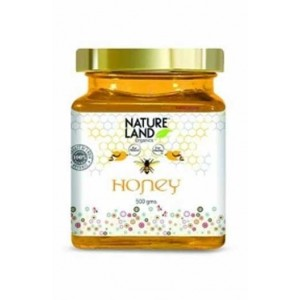 Natureland Organics Honey