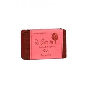 Rustic Art - Organic Spa Soap