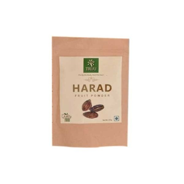 Truu Harad Fruit Powder