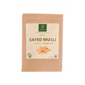 Truu Safed Musli Root Powder