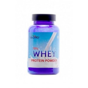 Vedika Whey Protein Isolate