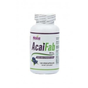 Zenith Nutrition- Acaifab- 250Mg- Rich In Antioxidants, Fiber & Minerals