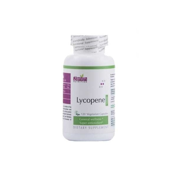 Zenith Nutrition -Lycopene- 10000Mg -Antioxidant For Overall Health & Premature Ageing