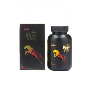 Zenith Nutrition Men'S Vigo And Vita- Male Libido Enhancer.