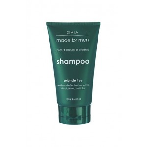 Gaia Made for Men Shampoo 150ml