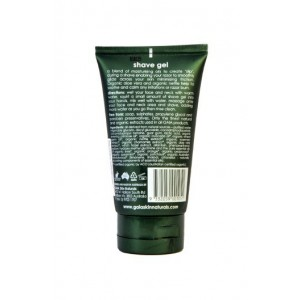 Gaia Made for Men Shave Gel 150ml