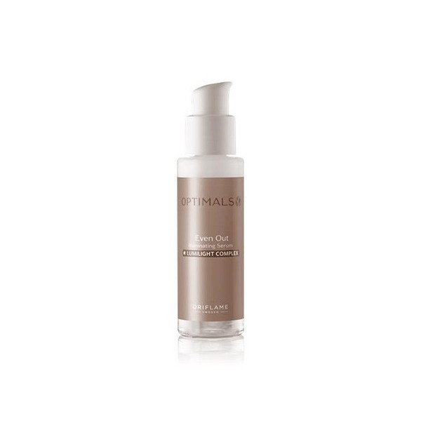 Oriflame Optimals Even Out Illuminating Serum