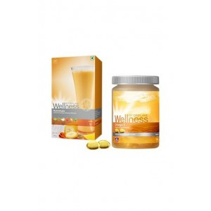Oriflame Health Set-Mango Banana