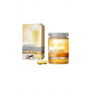 Oriflame Health Set-Vanilla