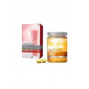 Oriflame Health Set- Strawberry