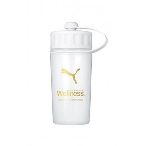 Oriflame Wellness PUMA Water Bottle