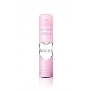 Oriflame Tenderly Body Spray