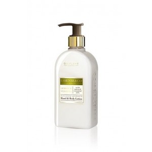 Oriflame Essense & Co. Lemon & Verbena Hand & Body Lotion