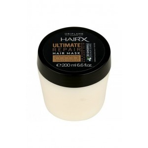 Oriflame HairX Ultimate Repair Hair Mask