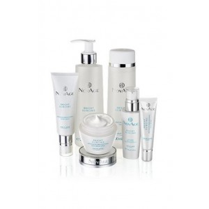 Oriflame NovAge Bright Sublime Set